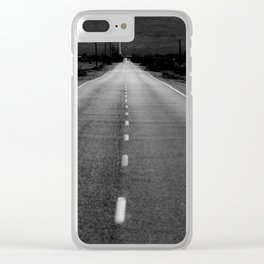 SUNFAIR Clear iPhone Case