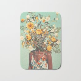 You Loved me a Thousand Summers ago Bath Mat