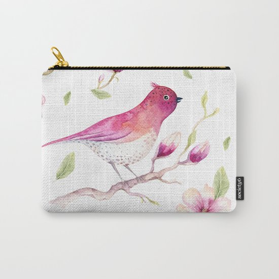 Spring is in the air #37 Carry-All Pouch