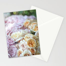 Dreaming of Roses Stationery Cards
