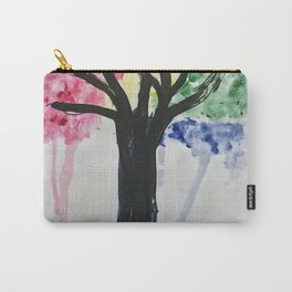 Weeping willow Carry-All Pouch