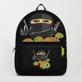 Ninja Turtles Backpack