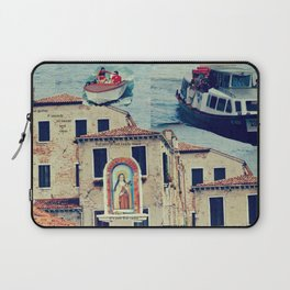 Maria, it's time to teenage riot Laptop Sleeve