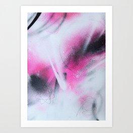 FauxTura Art Print