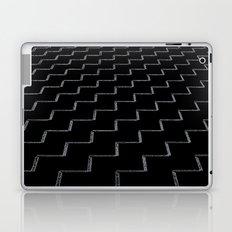 ZigZags Dark Laptop & iPad Skin