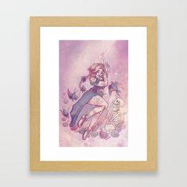 TAT2z Framed Art Print