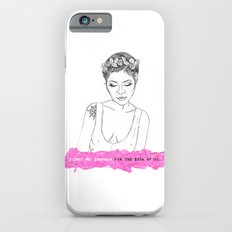 no.10 #thefeelscollective iPhone 6s Slim Case