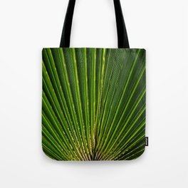 life green Tote Bag