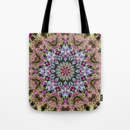 Garden Kaleidoscope At Olbrich >> Olbrich Tote Bags Society6
