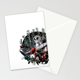 Nature art Stationery Cards