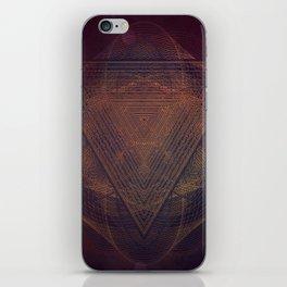 Syyrce iPhone Skin