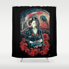 Ardat Lili Shower Curtain