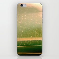 Fade iPhone & iPod Skin