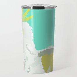 Peek-a-boo! Travel Mug