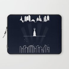 Beyond the doors Laptop Sleeve