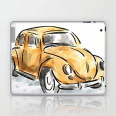 The Classic Beetle Laptop & iPad Skin