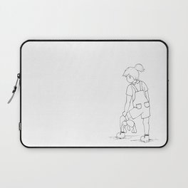 Tilly & Scout Laptop Sleeve
