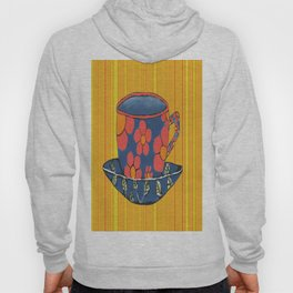 Tea Party - Beverage Hoody