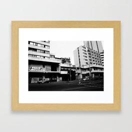 Ihme-Zentrum Framed Art Print