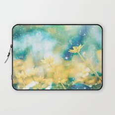 The Miracle of Life Laptop Sleeve