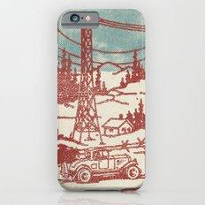 Rainfall of the World Slim Case iPhone 6s