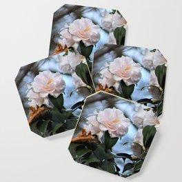 Flower No 3 Coaster