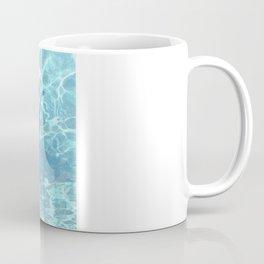 swimming freya Coffee Mug