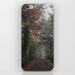 Minnewaska State Park iPhone Skin