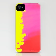 547 iPhone (4, 4s) Slim Case
