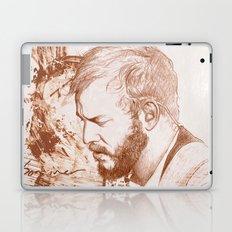 Bon Iver (Justin Vernon) Laptop & iPad Skin