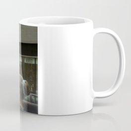 The place Coffee Mug