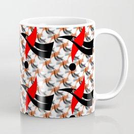 Flex pattern 1 Coffee Mug