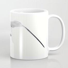 Black Headed Gull By Saribelle Rodriguez Coffee Mug
