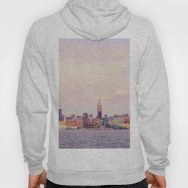 Perfect Day - New York City Skyline Hoody