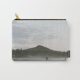 Dusk in Tofino Carry-All Pouch