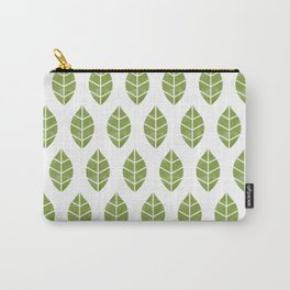 Matcha Carry-All Pouch