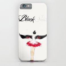Black Swan V Slim Case iPhone 6s