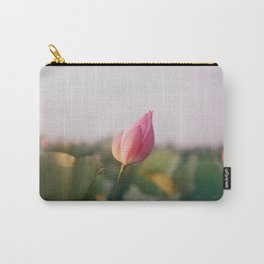 Flower Photography by Vo Danh Carry-All Pouch