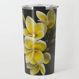 Pua Melia Travel Mug