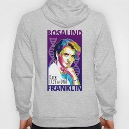 Rosalind Franklin Hoody