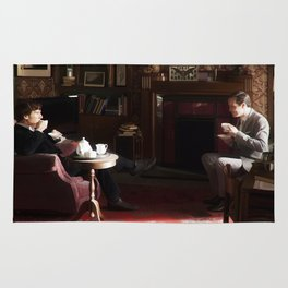 Tea-time Rug