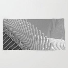 Milwaukee II | C A L A T R A V A | architect | Beach Towel