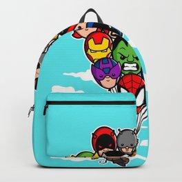 Balloon Stan II Backpack