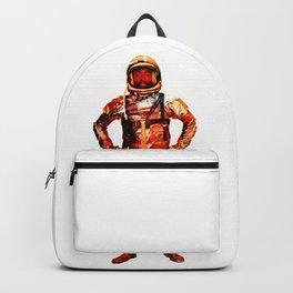 Astronaut James Backpack