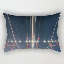 Arrival Rectangular Pillow
