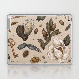 Georgia Nature Walks Laptop & iPad Skin