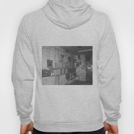 Decay - boxes Hoody