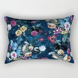 NIGHT GARDEN XVI Rectangular Pillow