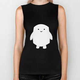 Doctor Who Adipose Biker Tank