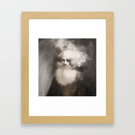 Galaxius Framed Art Print